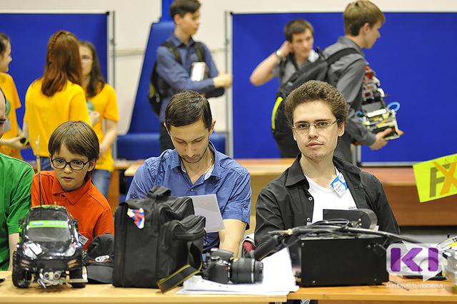 Юные робототехники Коми соберутся на Региональный чемпионат Юниорскиллс