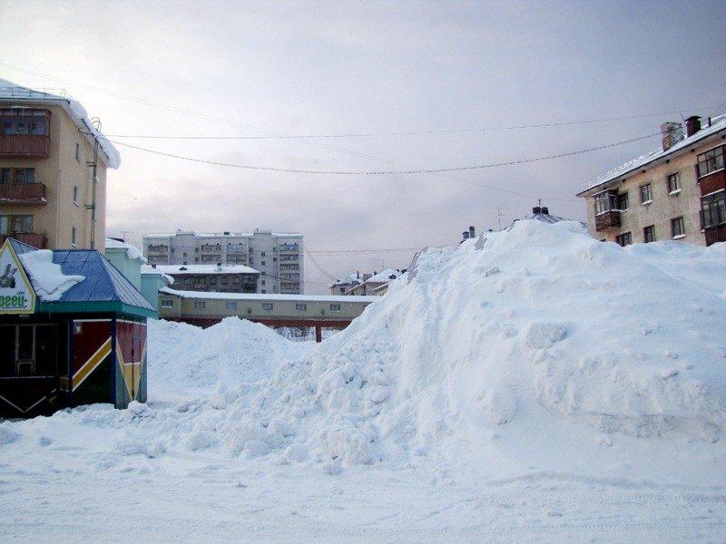 Жители воркутинского поселка Елецкий требуют изолировать от общества убийц 12-летнего мальчика