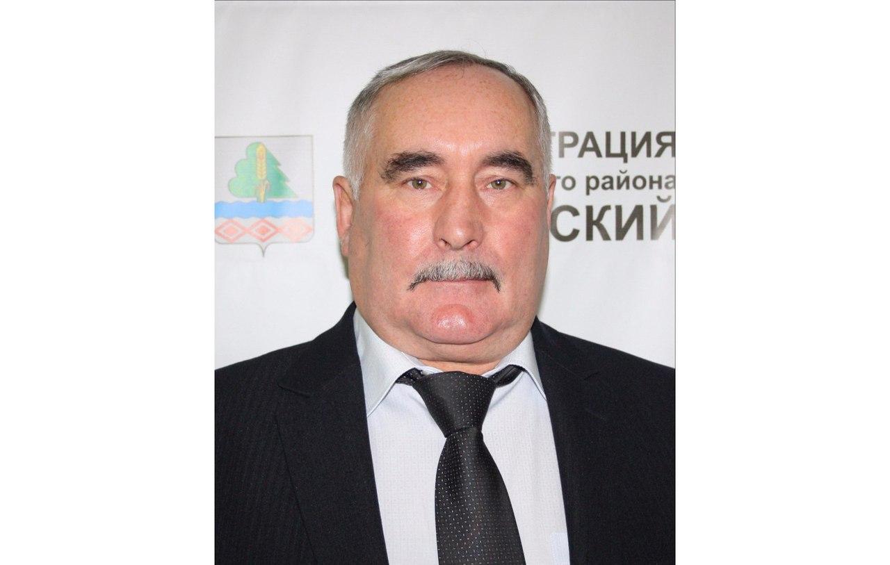 На должность главы администрации Прилузья появился второй претендент