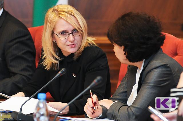 Наталья Михальченкова публично подведет итоги работы за 2016 год