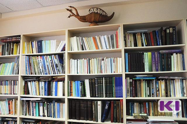 Международный день книгодарения с любовью отметят в Сыктывкаре 14 февраля