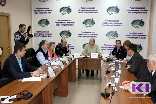 """""""Сплошным парадоксом"""" назвали жители Коми  закон о тишине"""