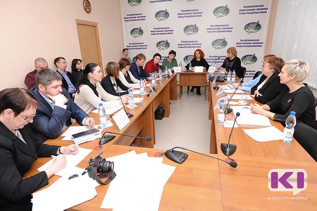 Госсовет Коми готов внести изменения в закон