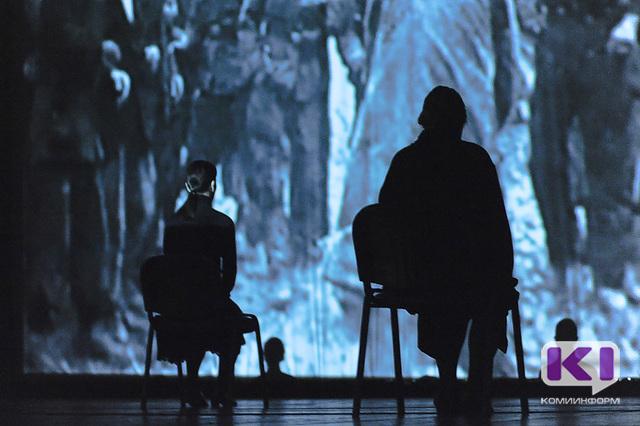Спектакль о жертвах Холокоста показали в Коми
