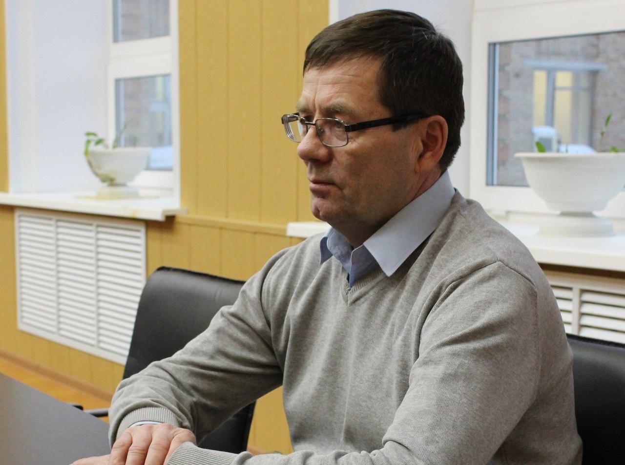 На должность руководителя администрации Прилузья заявился третий кандидат