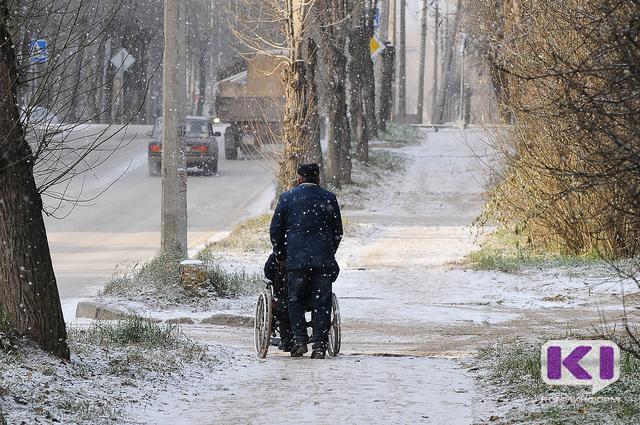 В Сосногорске прокуратура выявила факт неэффективного использования средств целевой программы