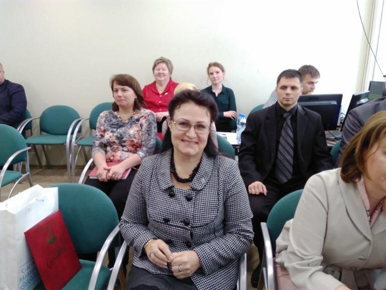 Председатель Контрольно-счетной палаты Сыктывкара досрочно оставляет свой пост