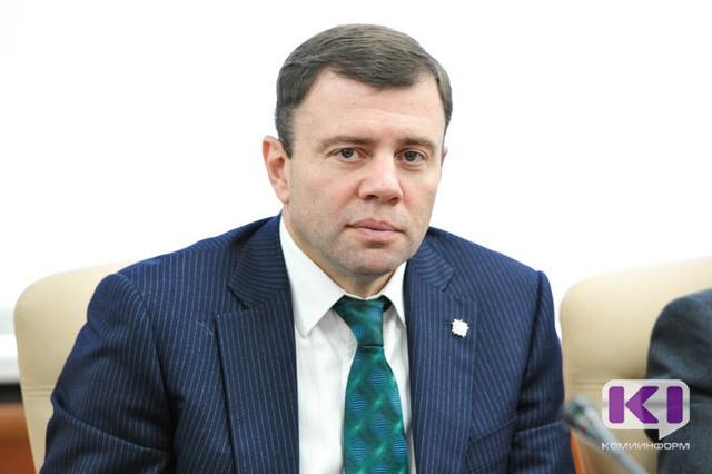 Константин Лазарев в эфире