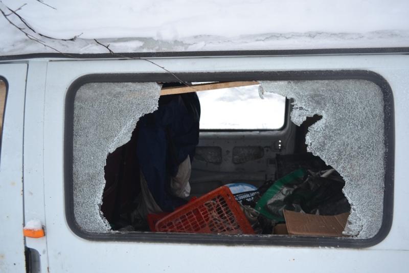 Сыктывкарец похитил из неохраняемого автомобиля почти центнер мяса и рыбы