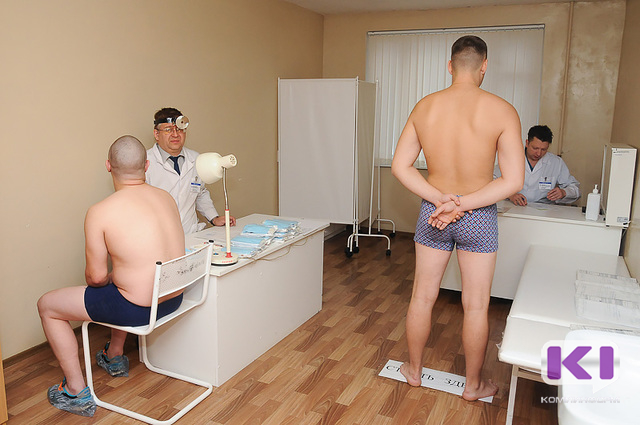 Эксперты рассказали жителям Коми, как вырастить здорового мужчину