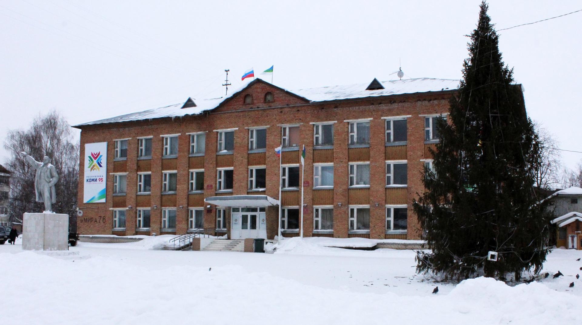 В Прилузье один из претендентов на пост главы администрации района забрал документы