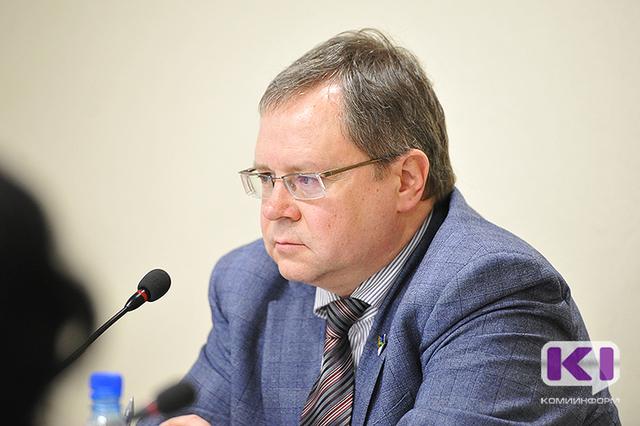 Власти Сыктывкара готовы обсуждать с полицией проблемные вопросы