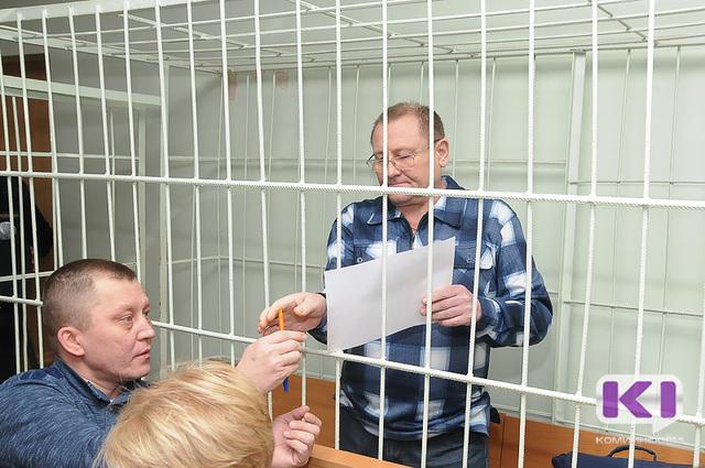 В Коми в процессе по делу Александра Протопопова допросили свидетелей из других регионов страны