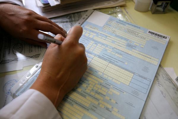 Прокуратура Сосногорска признала законным и обоснованным возбуждение уголовных дел в отношении врачей нижнеодесской больницы
