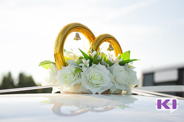 В Сыктывкаре свадьба омрачилась кражей денег у одного из гостей