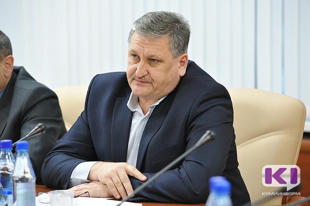 Николай Бережной подведет итоги спортивного года в прямом эфире телеканала