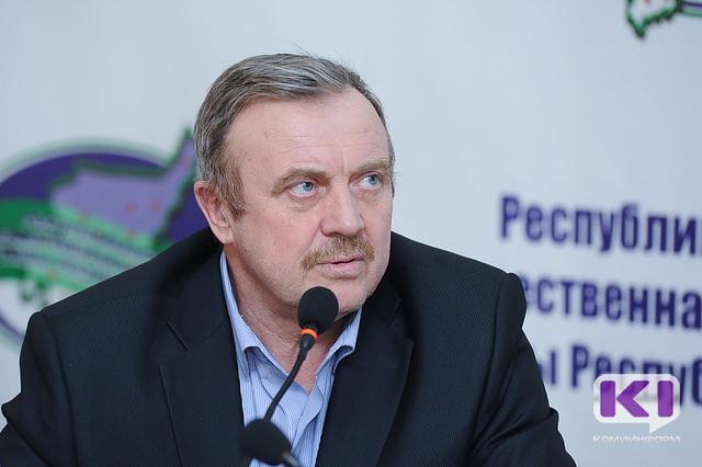 Эксперт совета Ассоциации врачей Коми Олег Туркин: