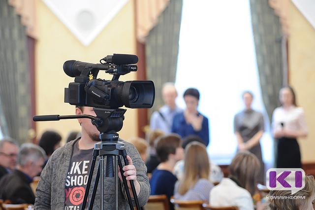 Текстовая трансляция большой пресс-конференции главы Коми