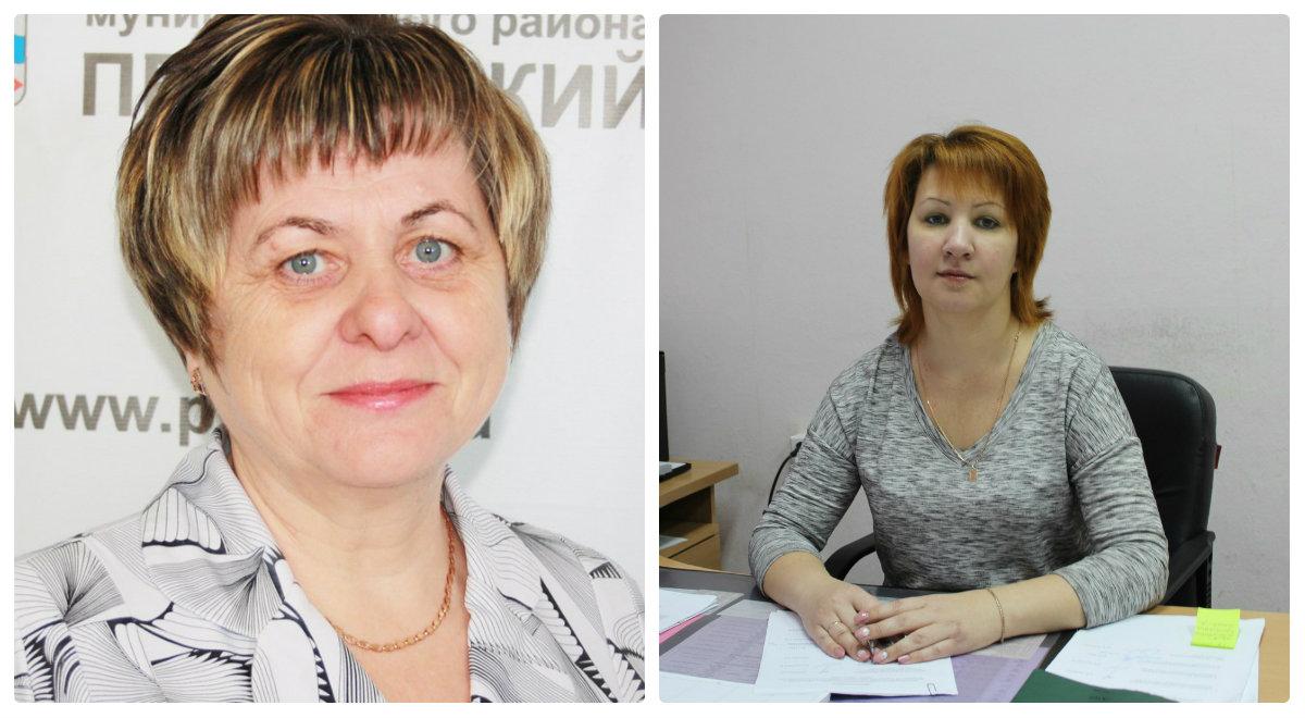 У главы администрации Прилузья будет женское лицо