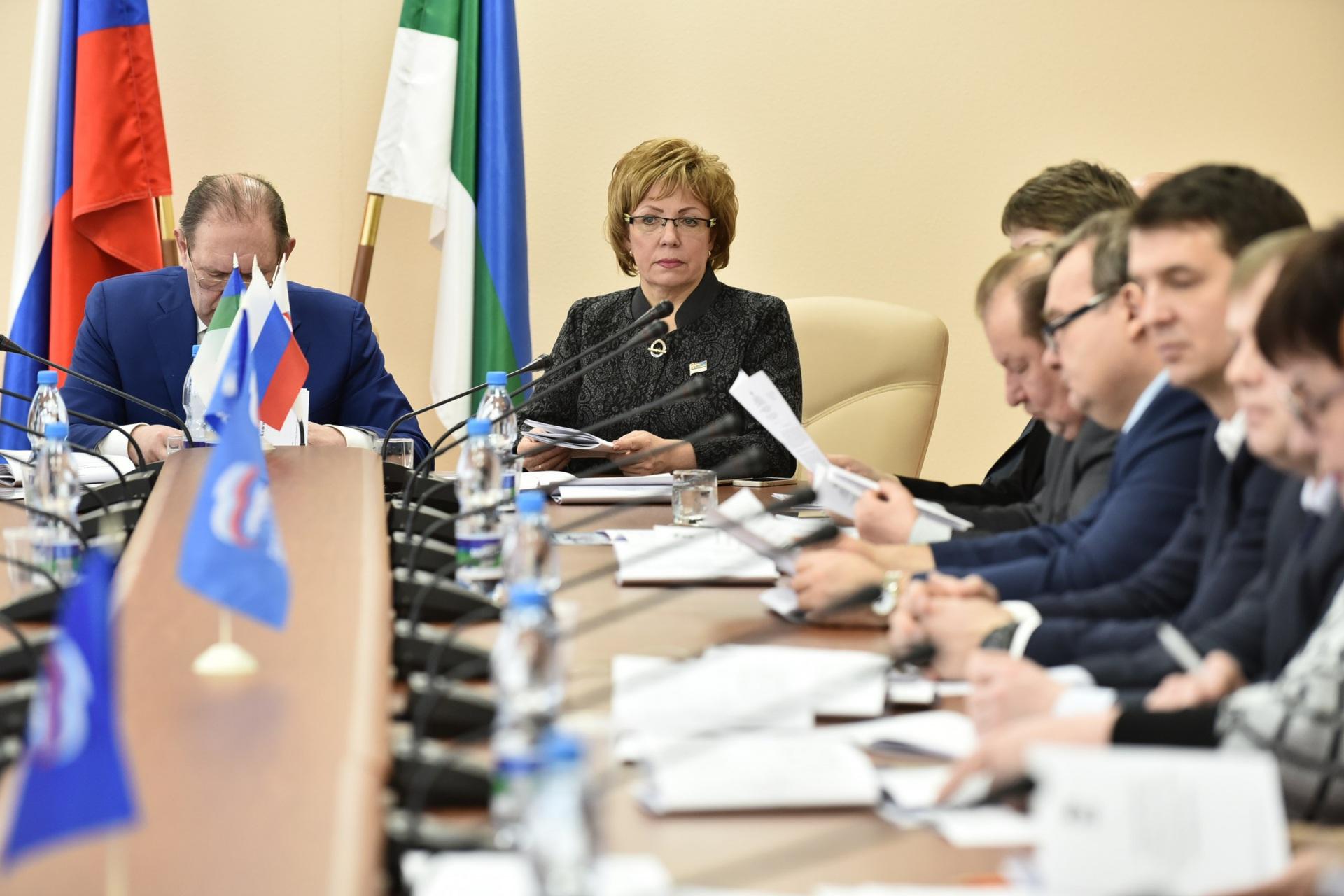 Депутаты-единороссы Коми призвали не ждать с небес деньги на ремонт региональных аэропортов