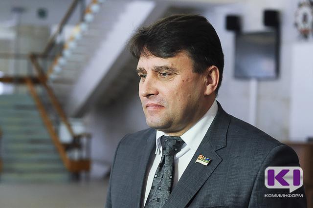 Коми просит Госдуму увеличить срок геологоразведки для  недропользователей