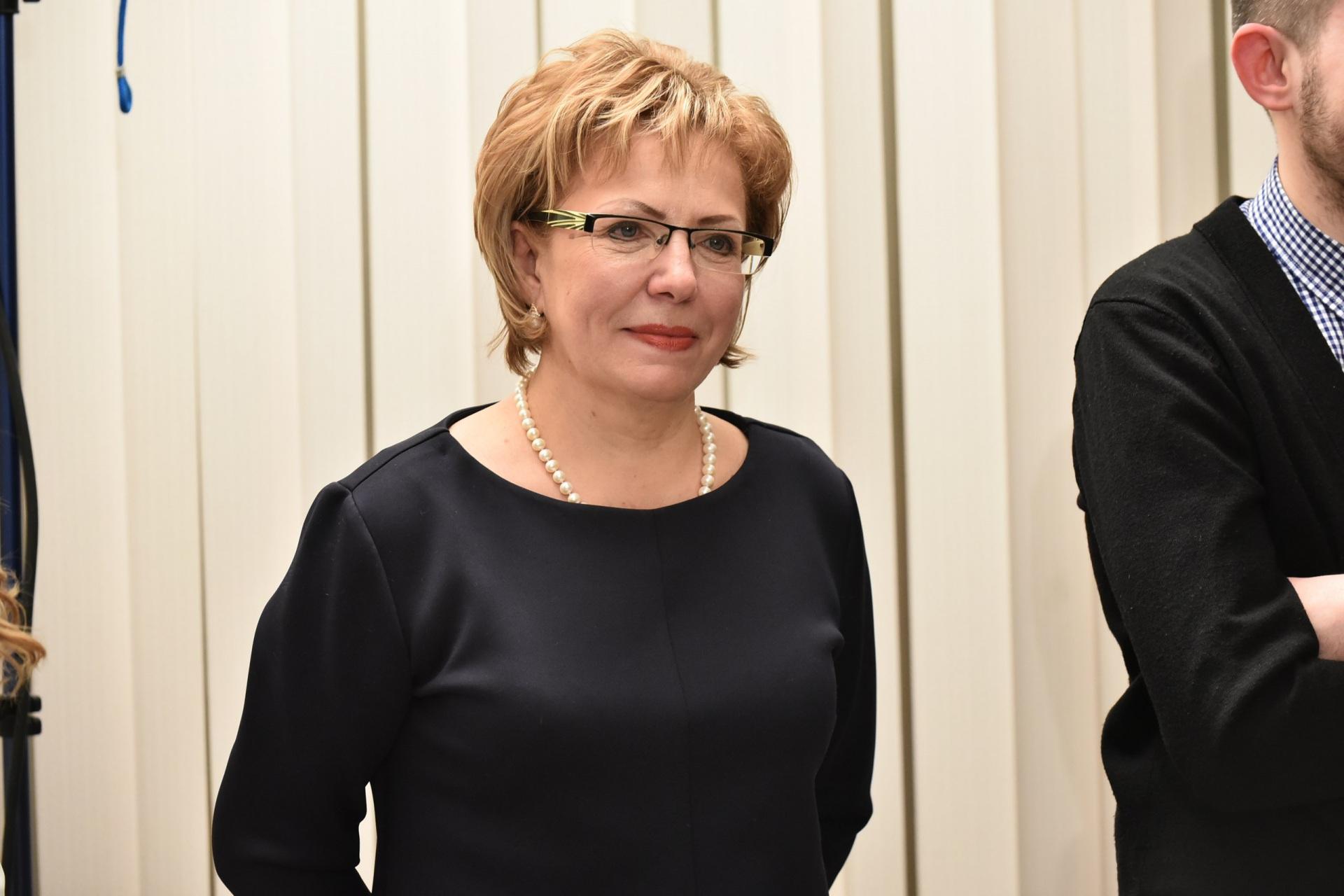 Каждая льгота и пособие должны действовать адресно и приносить пользу жителям - Надежда Дорофеева