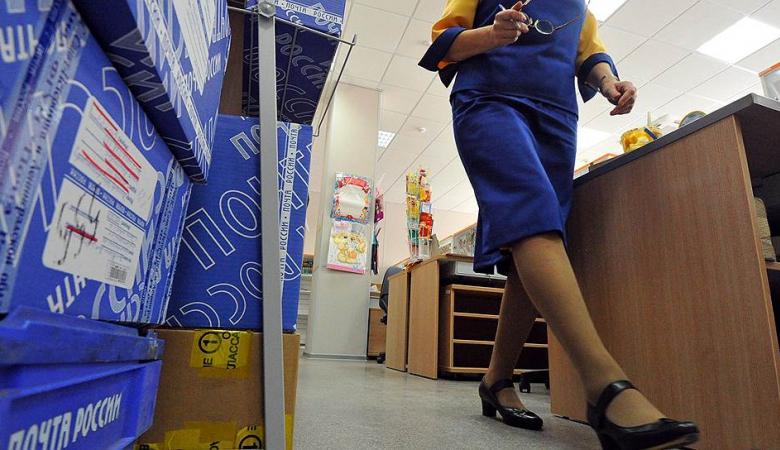 В Ухте работница почты похитила 1,4 млн. рублей