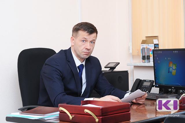 Сергей Пономарев: