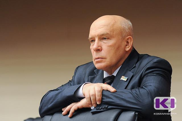 Владимир Косов: