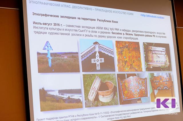 Развитие туризма в Коми привело к спросу на самобытные изделия народных промыслов