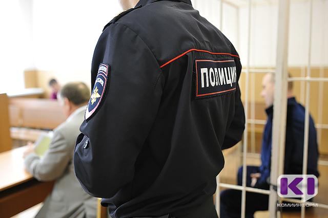 Трем из восьми членов преступной организации Юрия Пичугина избрана мера пресечения в виде заключения под стражу