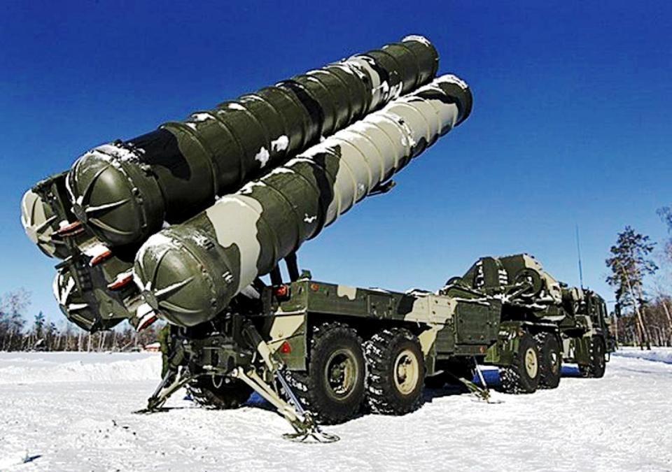 В Арктике развернут новую дивизию противовоздушной обороны