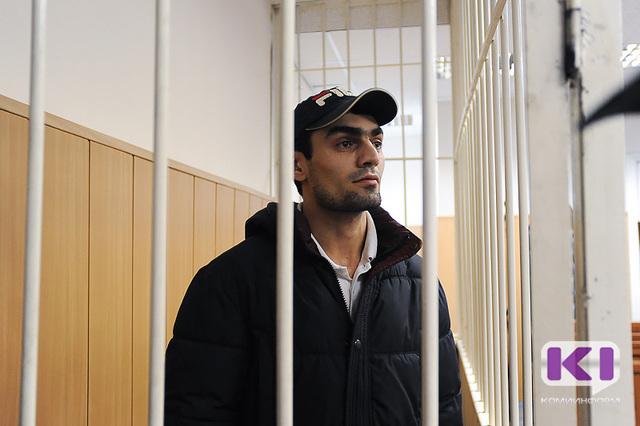 Завербовавший навойну вСирии 2-х студентов изКоми азербайджанец получил 8 лет колонии