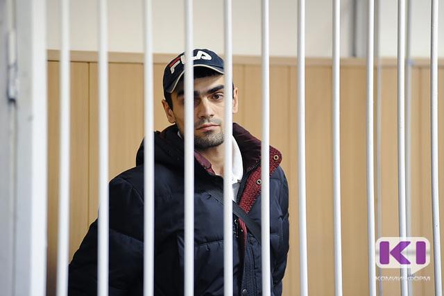 Житель Азербайджана получил восемь лет колонии завербовку вСирию иИрак студентов изКоми