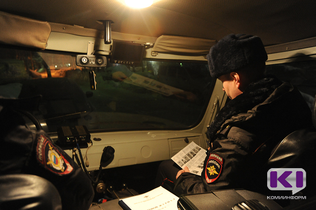 Полицейские Ухты раскрыли кражи из магазинов, совершенные подростками