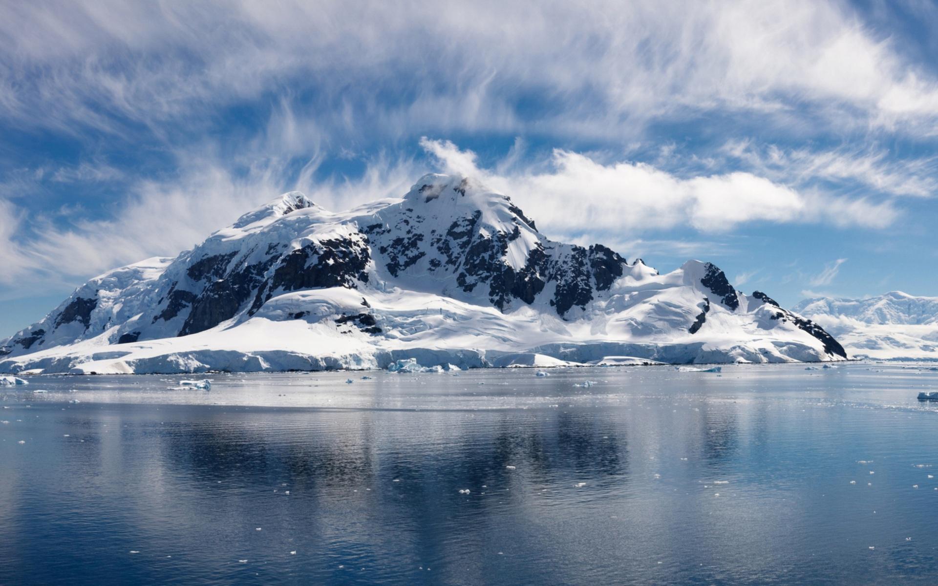 Ученые Коми прогнозируют в будущем не потепление, а глобальное похолодание