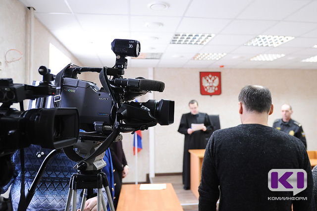 Арестован еще один член ОПГ Алексей Рохлин