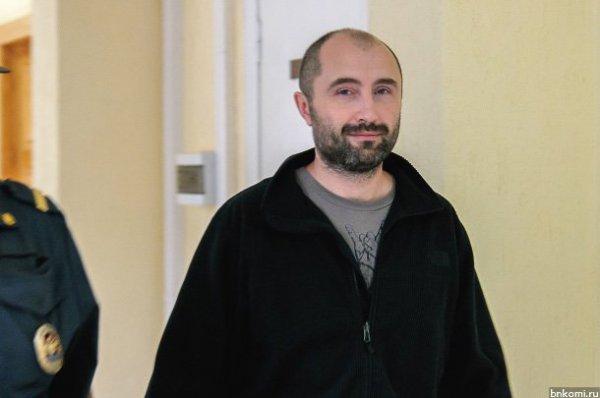 Бывшего вице-мэра Сыктывкара Сергея Лученкова депортировали в Москву