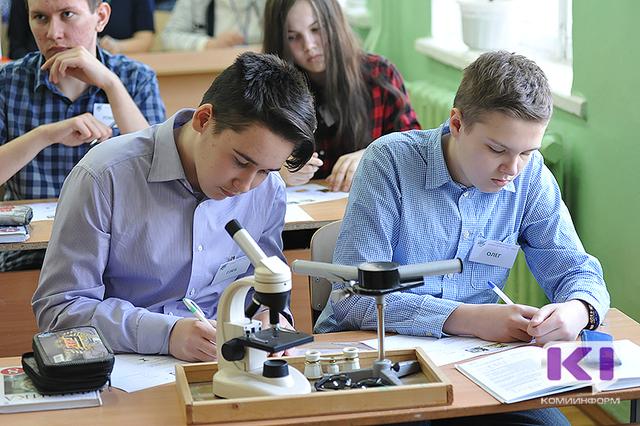 1400 ухтинских детей пойдут в первый класс в новом учебном году