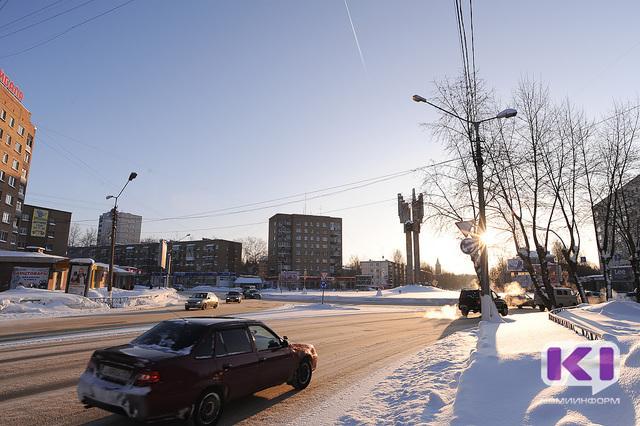 В столице Коми водителей приглашают официально погонять и пострелять