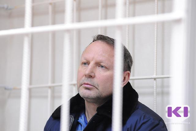 У Юрия Пичугина обнаружили бронированный автопарк стоимостью свыше 100 млн.рублей