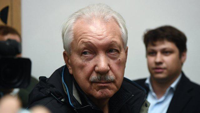 Следствие попросило продлить домашний арест экс-главе Коми