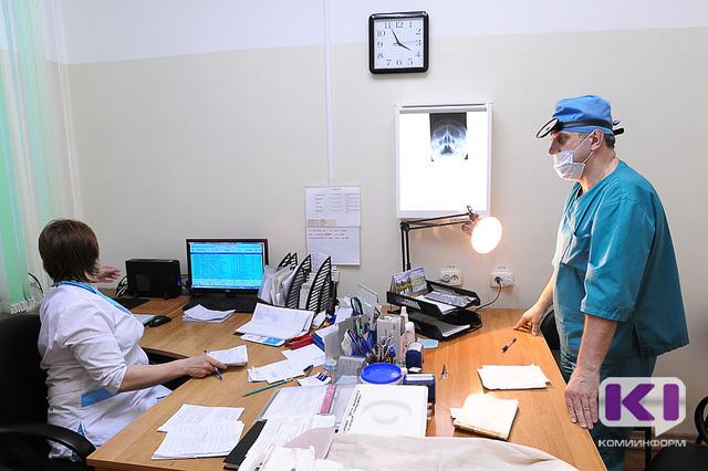 Пациенты дадут оценку больницам Пермского края