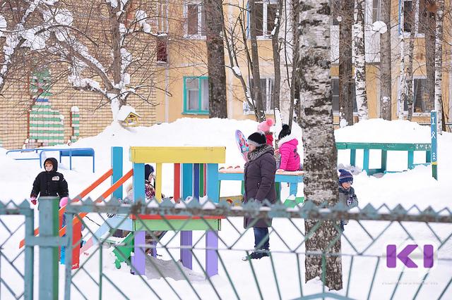 Россельхознадзор Коми сжег подозрительные продукты, обнаруженные в детском саду поселка Солнечный