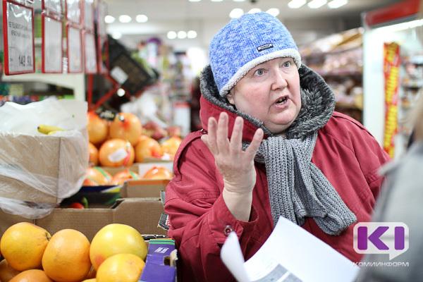 Наибольшее количество жалоб по защите прав потребителей в минувшем году поступило от жителей Сыктывкара