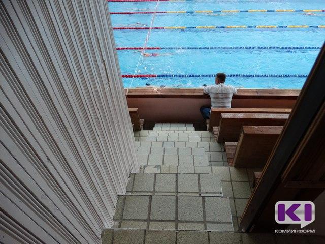 В Сыктывкаре впервые состоится турнир по плаванию для детей 7-9 лет