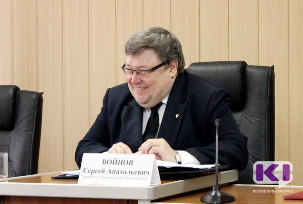 """Предприниматели """"бьются в кровь"""" на арбитражных процессах в Коми"""