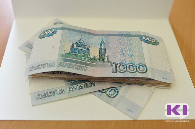 В Сыктывкаре няня-пенсионерка похищала деньги у своих нанимателей