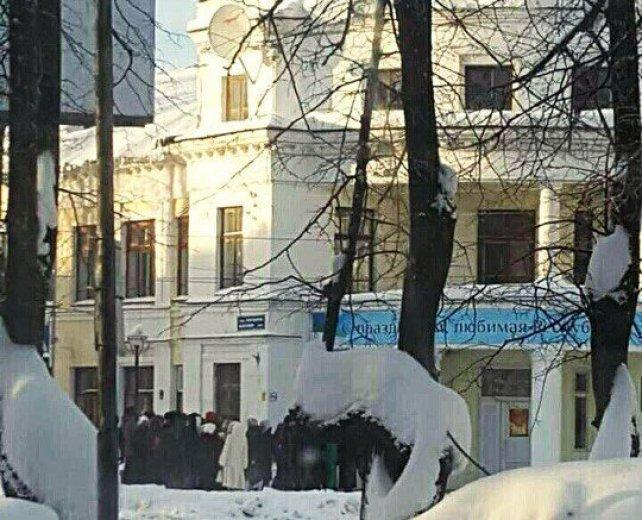 В Пушкинской гимназии откроют еще один класс для первоклассников