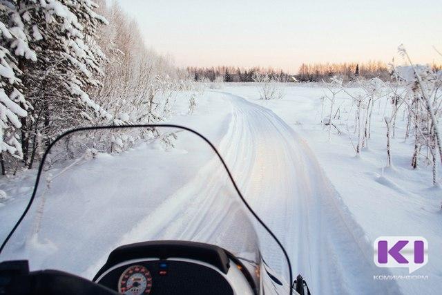 Турист, пропавший на Приполярном Урале, нашелся в тот же день